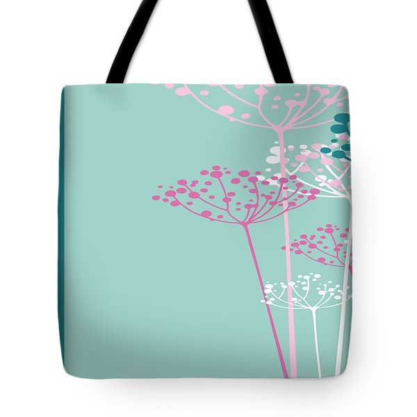 The Dill 1 Version 1 Tote Bag by Angelina Vick