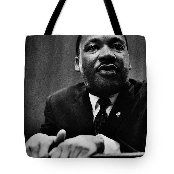The Dreamer Tote Bag by Benjamin Yeager