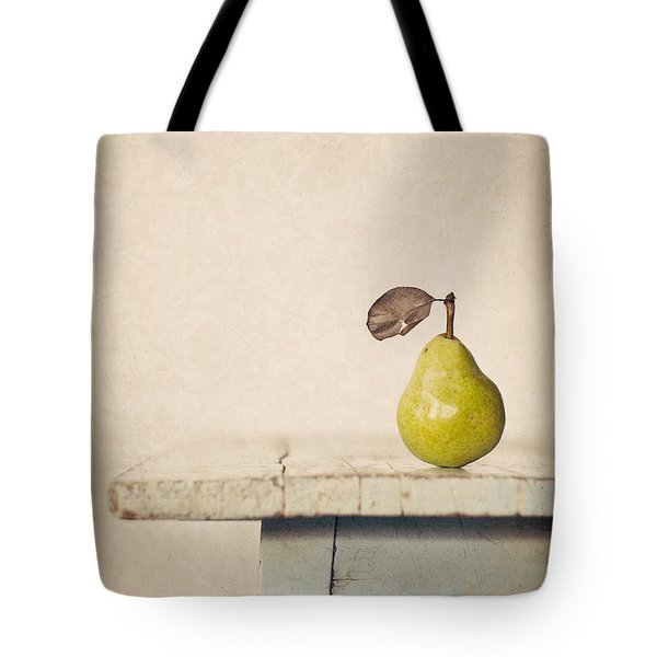 The Exhibitionist Tote Bag by Amy Weiss