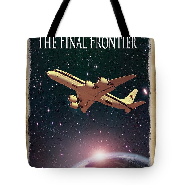 The Final Frontier Photograph By Juli Scalzi