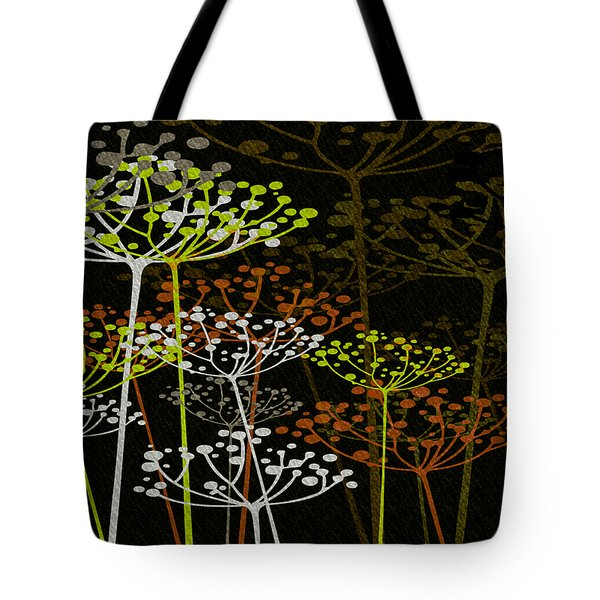 The Garden Of Your Mind 2 Tote Bag by Angelina Vick
