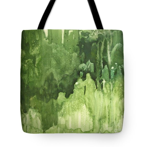 The Gathering Tote Bag by Elizabeth Carr