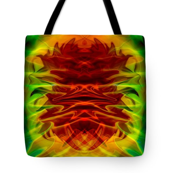 The Great And Powerful Oz Tote Bag by Omaste Witkowski
