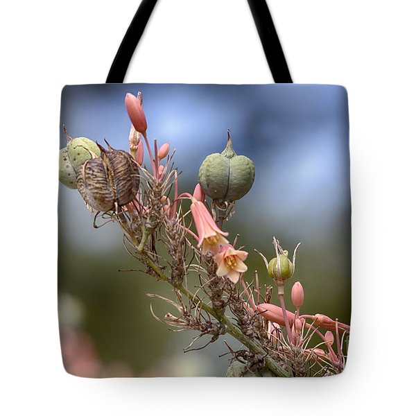 The Little Things In Life Tote Bag by Douglas Barnard