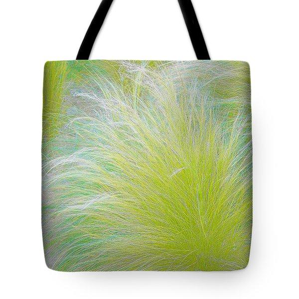 The Nature Of Grass   Tote Bag by Ben and Raisa Gertsberg