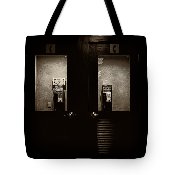 The Near Future's Historical Curiosities Tote Bag by Trever Miller