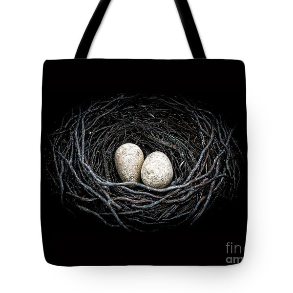 The Nest Tote Bag by Edward Fielding
