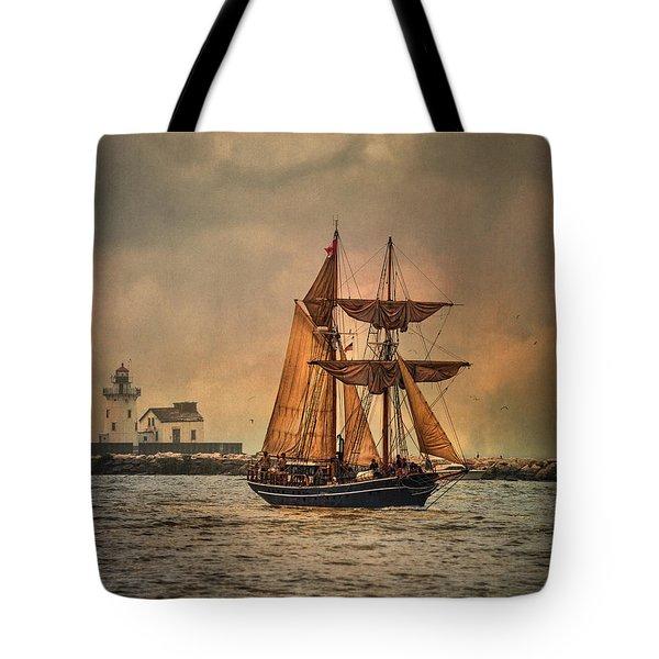 The Playfair Tote Bag by Dale Kincaid
