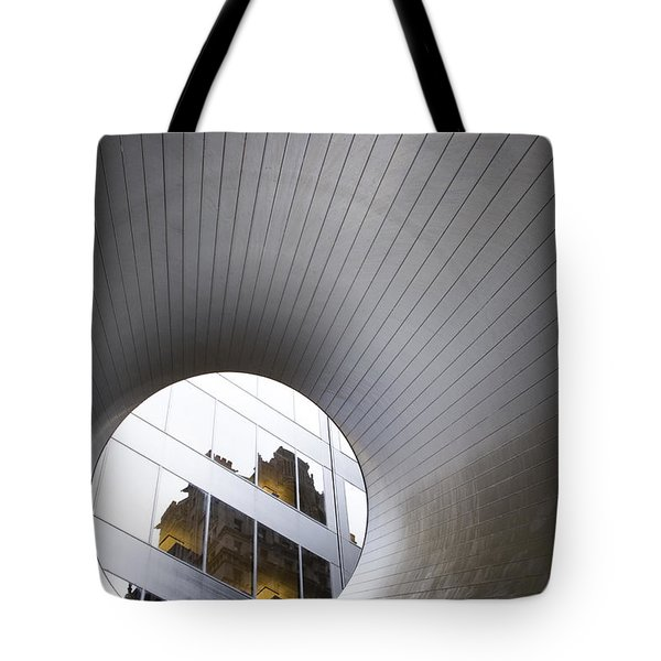 The Point Of View Tote Bag by Joanna Madloch