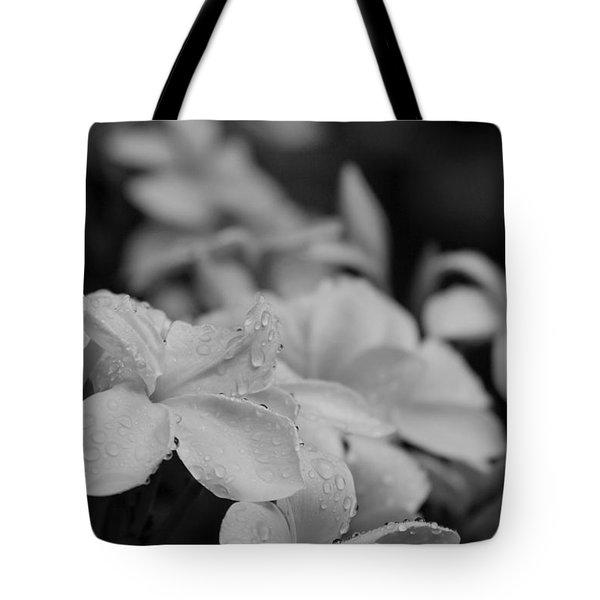 The Sacred Garden Tote Bag by Sharon Mau