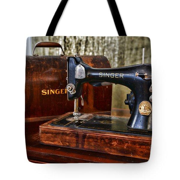 singer sewing machine bag