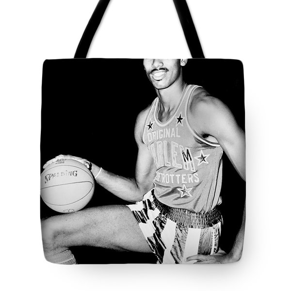 The Stilt Tote Bag by Benjamin Yeager