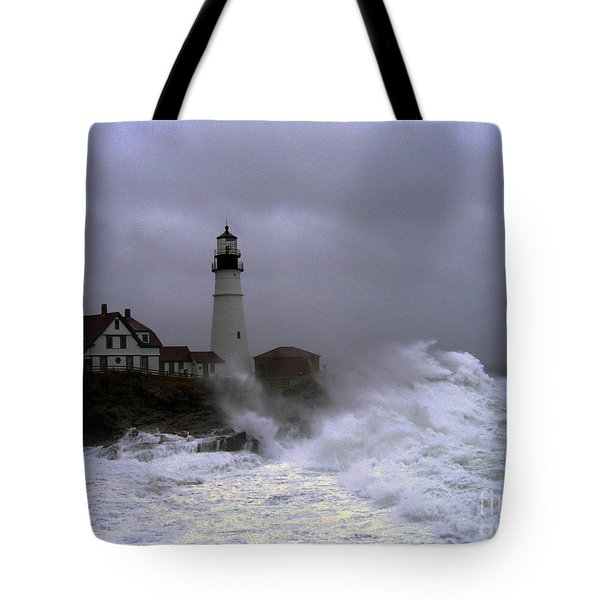 The Storm Tote Bag by Lloyd Alexander