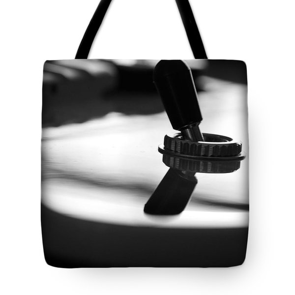 The Switch Tote Bag by Karol  Livote