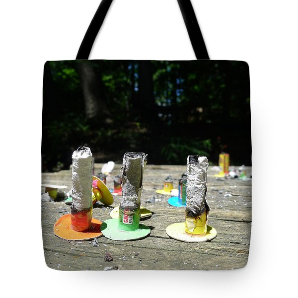 The Three Musketeers Tote Bag by Richard Reeve