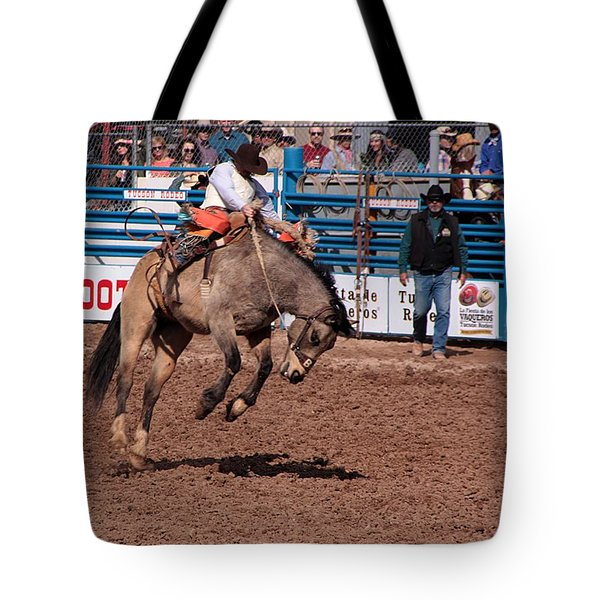 The Toe Dancer Tote Bag by Joe Kozlowski