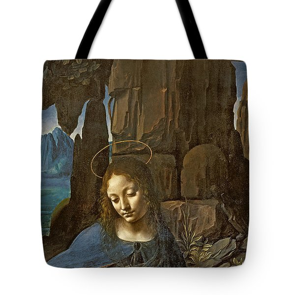 the virgin of the rocks painting by leonardo da vinci. Black Bedroom Furniture Sets. Home Design Ideas
