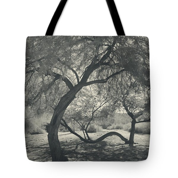 The Way We Move Together Tote Bag by Laurie Search
