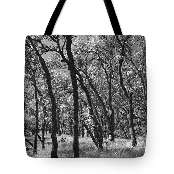 The Way You Move Me Tote Bag by Laurie Search