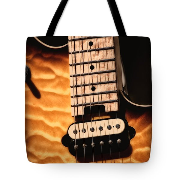 The Wolfgang  Tote Bag by Karol Livote