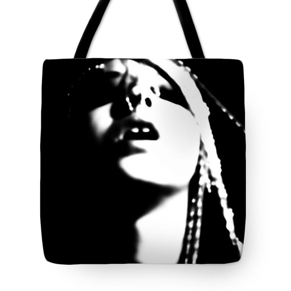 The Zenith Tote Bag by Jessica Shelton
