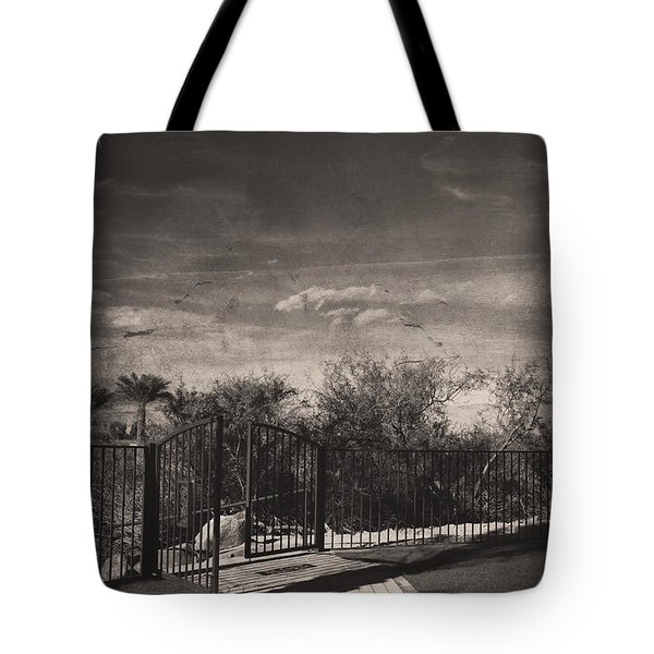 Things We May Never Know Tote Bag by Laurie Search