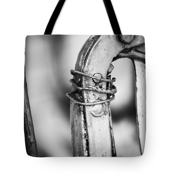 Thirsty Tote Bag by Christi Kraft
