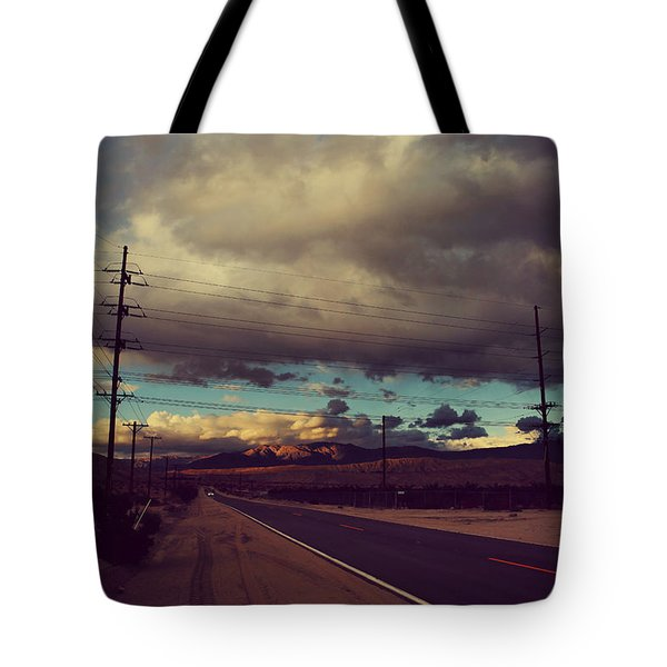 This Journey Of Ours Tote Bag by Laurie Search