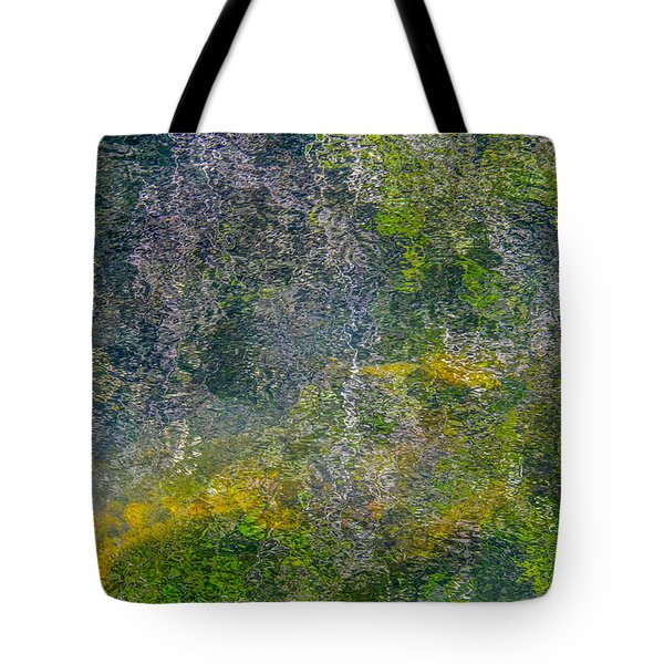 Thornton's Canvas Tote Bag by Roxy Hurtubise