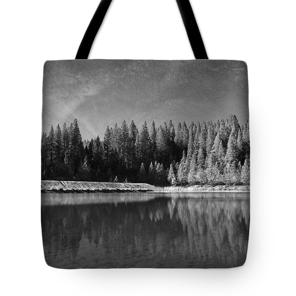 Those Days Are Gone Tote Bag by Laurie Search