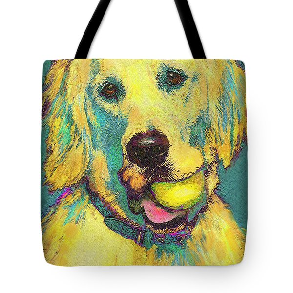 Three Hundred Fiftyfourth Retrieve Tote Bag by Jane Schnetlage