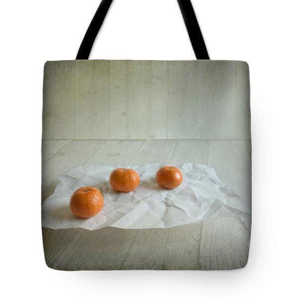 Three Tote Bag by Veikko Suikkanen