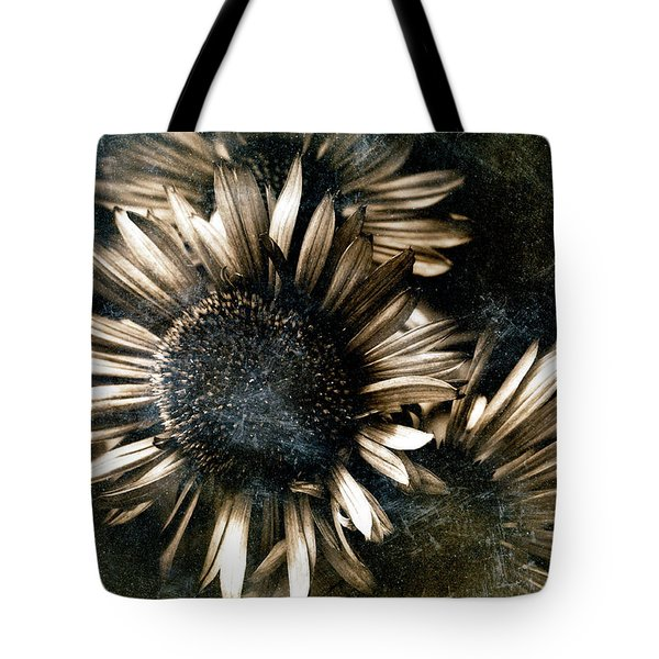 Through The Looking Glass Tote Bag by Venetta Archer