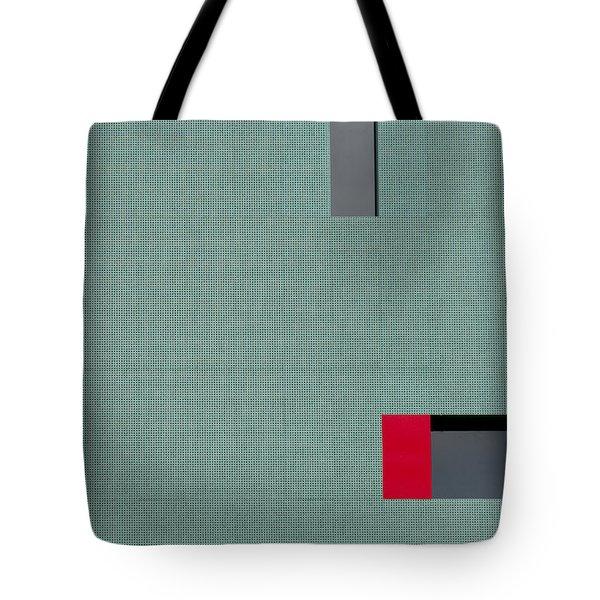 Tiburtina Fs Tote Bag by Patrizio Cipollini