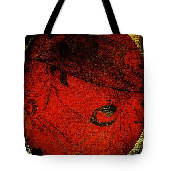 Tim The Early Years Tote Bag by M and L Creations
