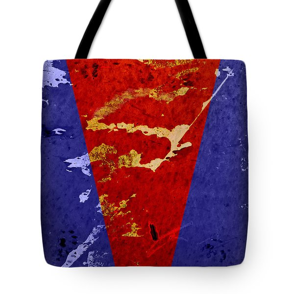 Time For A New Suit Tote Bag by Fran Riley