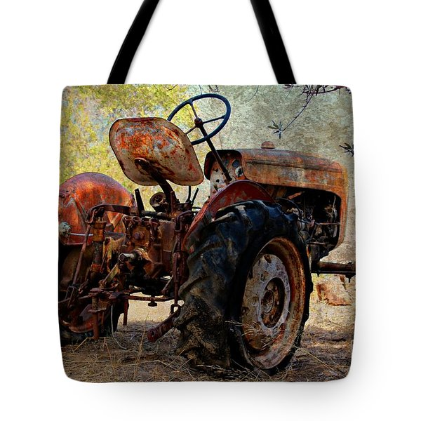 Time to Sleep Tote Bag by Clare Bevan