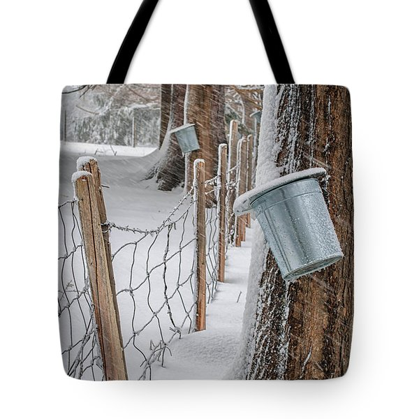 Time To Tap Tote Bag by Scott Thorp