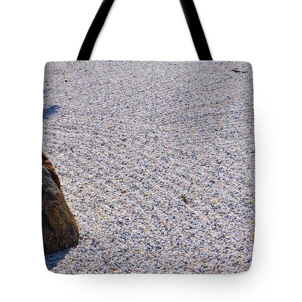 Timeless Zen Tote Bag by Joy Hardee