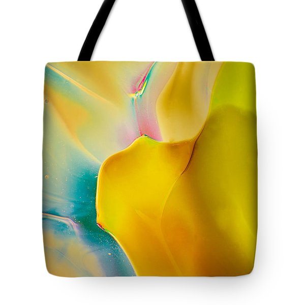Tinkerbell Tote Bag by Omaste Witkowski