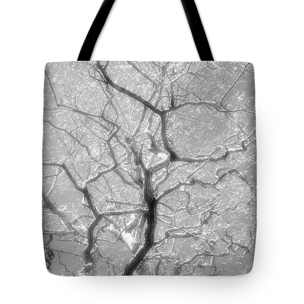 To Be Or Not To Be Tote Bag by Newel Hunter