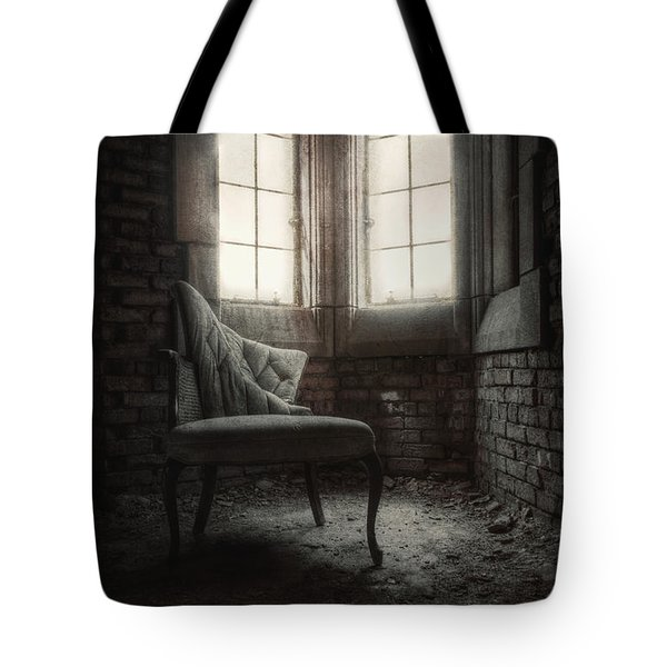 To Light The Way Tote Bag by Margie Hurwich