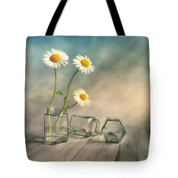 Together 2 Tote Bag by Veikko Suikkanen