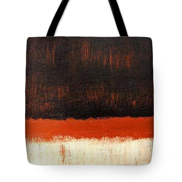 Town Tote Bag by Sue McElligott