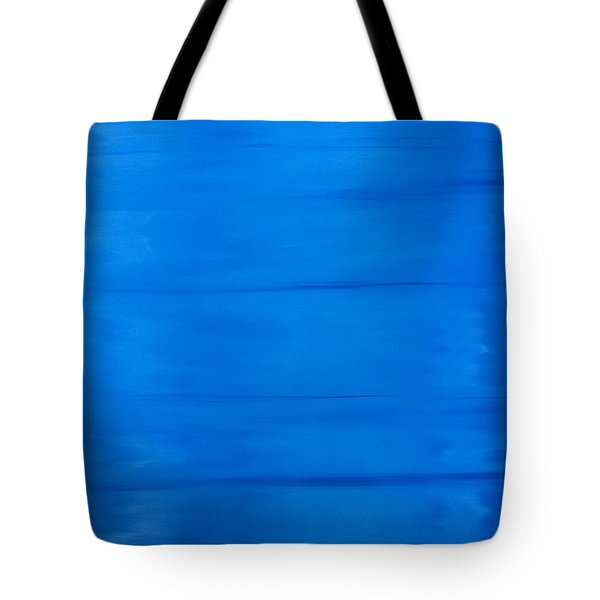 Tranquil  Tote Bag by Scott French