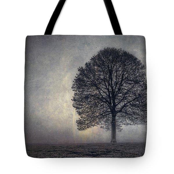 Tree Of Life Tote Bag by Scott Norris