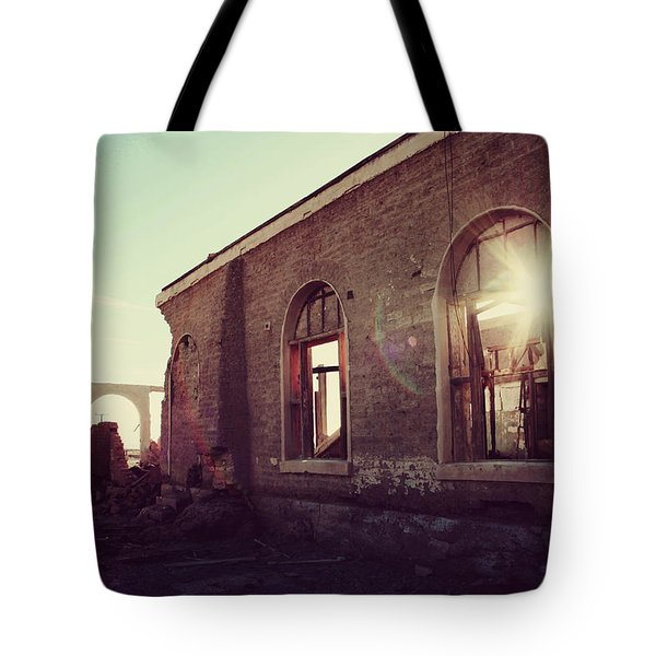 Twinkle Twinkle Tote Bag by Laurie Search