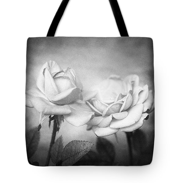 Twins Tote Bag by Nataly Rubeo