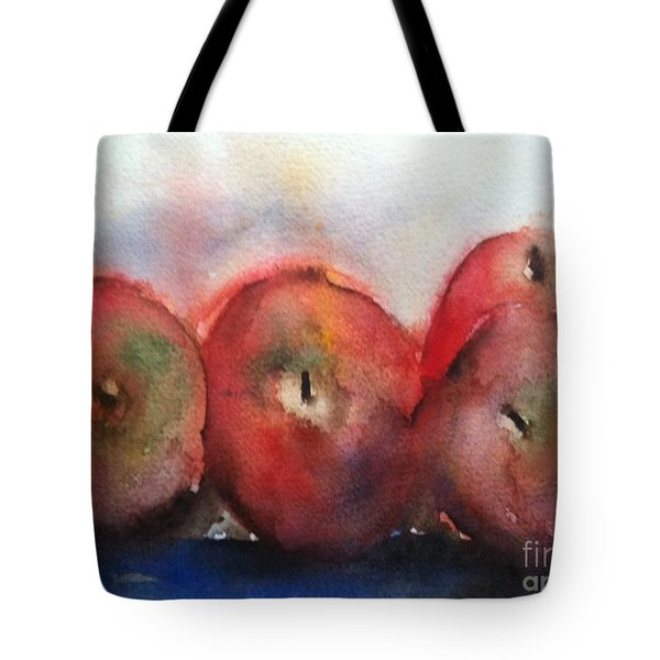 Two Pairs Tote Bag by Sherry Harradence