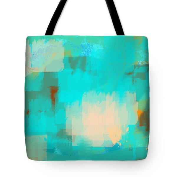 Two sided world Tote Bag by Len YewHeng